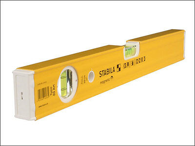 "Stabila 80 ANM - 100cm / 40""  Magnetic Level New"