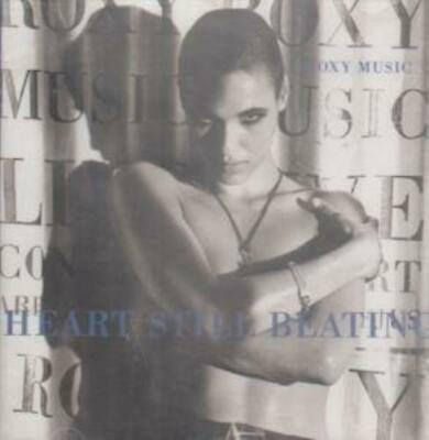 Roxy Music : Heart Still Beating (1990) CD