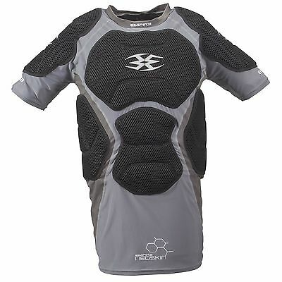 Empire Neoskin Chest Protector - XX-Large/XXX-Large - Paintball
