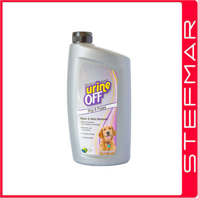Urine Off Dog And Puppy 946ml Odour & Stain Remover