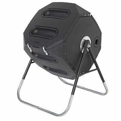 Lifetime 60028 65-Gallon Compost Tumbler from Lifetime 60028 Free Shipping New