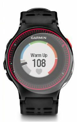 2 Pack Screen Protectors Cover Guard Film For Garmin Forerunner 225 Smart Watch