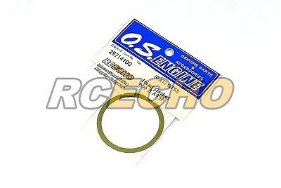 OS ENGINES Parts 29714100 RC Model Head Gasket for 0.4T GT55 RG476