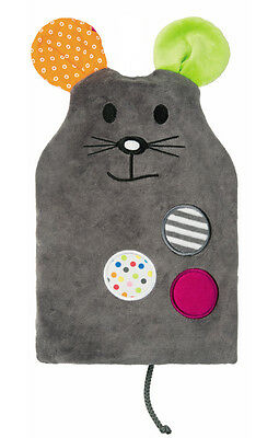 Fashy Mouse Hot Water Bottle