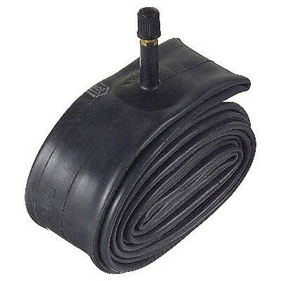 """NEW 24"""" x 1.95 24 INCH BICYCLE BIKE CYCLE INNER TUBE WITH SCHRADER VALVE"""