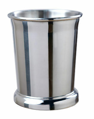 Beaumont Mezclar Julep Cup -  Stainless Steel Mint Julep Cocktail Can