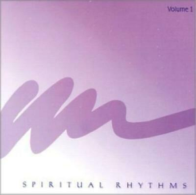 Various Artists : Spiritual Rhythms, Vol. 1 CD Expertly Refurbished Product