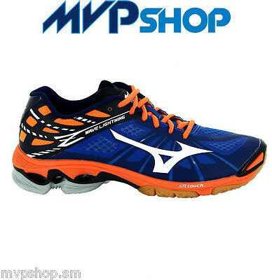 Scarpe Volley Mizuno Wave Lightning Z Uomo V1Ga150022