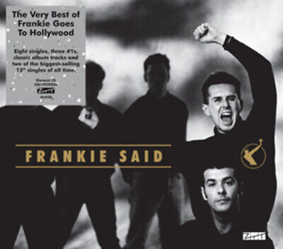Frankie Goes to Hollywood : Frankie Said: The Very Best of Frankie Goes to