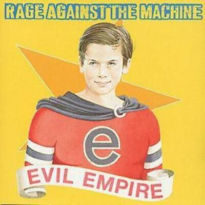 Rage Against the Machine : Evil Empire CD (2000)