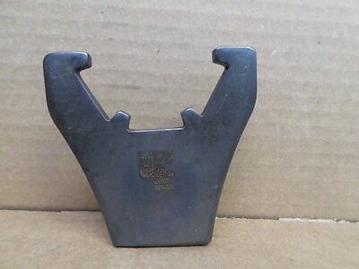 T.M. Smith Tool. 1032-SWT Crow Foot Wrench Head