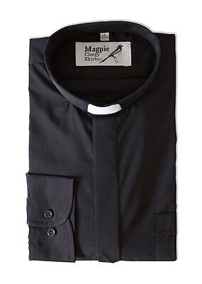 NEW Clerical/Clergy Easy Care Shirts