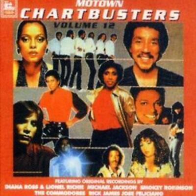 Various Artists : Motown Chartbusters Volume 11 CD (1998) FREE Shipping, Save £s
