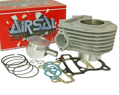 Keeway F-ACT 125cc  150cc Big Bore Cylinder Kit Airsal