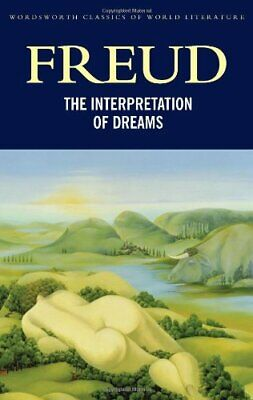 The Interpretation of Dreams (Classics of World Lit..., Freud, Sigmund Paperback