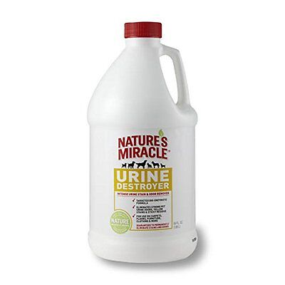 Nature's Miracle Urine Destroyer Stain and Residue from Nature's Miracle P5726