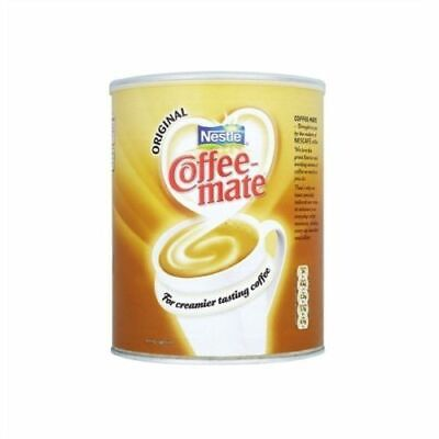 Nestle Original Coffee Mate Tins 500g 1 or 6 Tins Bulk Rate