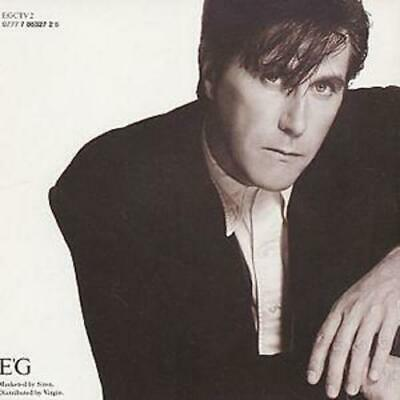 Bryan Ferry and Roxy Music : The Ultimate Collection CD (1988) Amazing Value