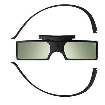 Univers 3D Active Shutter Glasses Bluetooth For LG Sony Epson Sharp Samsung CK2P