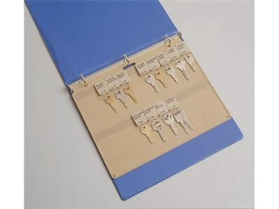 File Drawer Key Panel - by MMF