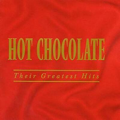 Hot Chocolate : Their Greatest Hits CD (1997) Expertly Refurbished Product