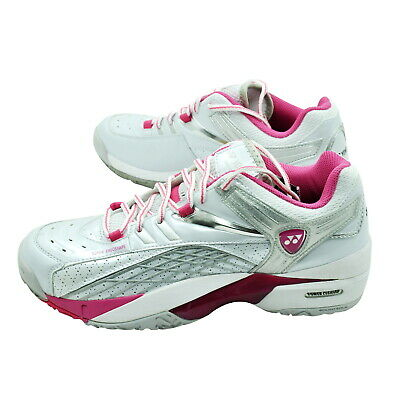 Yonex Tennis Shoes - Sht307 Lx - Lady Shoe - High Performance And Comfort