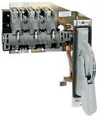 Allen Bradley 1494F-NF60 1494F-NF60/A Disconnect Switch Fusible Disconnect 60A