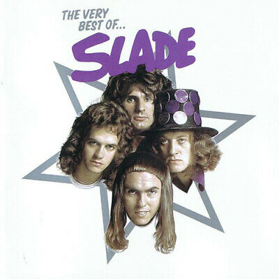 Slade : The Very Best of Slade CD (2005) ***NEW***