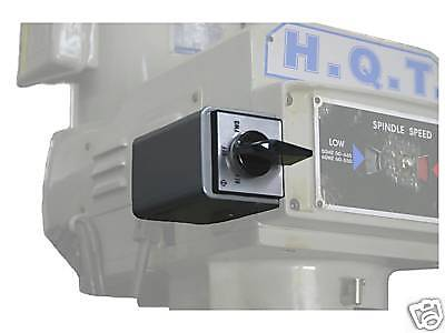 """New Drum Switch For Bridgeport - Import Mills To 5 Hp  """"new"""""""