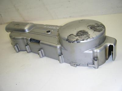 07 08 Taizhou Chuanl Longbo Lb 150 Adventure Left Motor Engine Case Clutch Cover