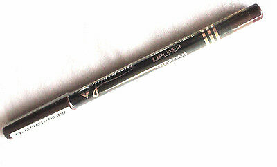 Waterproof Jordana Color Extend Lip Liner Lipliner Pencil Coffee 1 RACH FOR JAVA