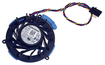Dell CM740 Optiplex 740 745 755 760 SFF Hard Disk Drive Caddy Cooling Fan- NY290