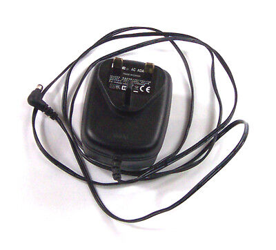 KTEC KA23A120120015K 12V 1200mA UK Plug AC Adapter