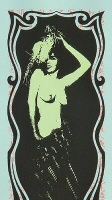 The Strokes Collectors HANDBILL Artist Mark Arminski