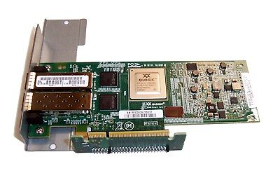 QLogic QLE8152-SSG 10GbE Dual Port Network Adapter for HP AP774A MPX200 Router