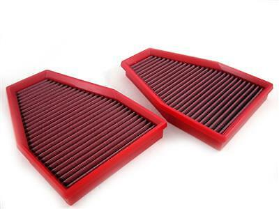 BMC Air Filter Element FB709/01 (Performance Replacement Panel Air Filter)