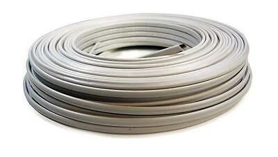 250 ft 14/2 NM-B Indoor Home Residential Building Electrical Wire Cable White