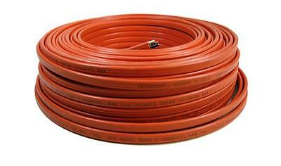 250 ft 10/2 NM-B Indoor Home Residential Building Electrical Wire Cable Orange