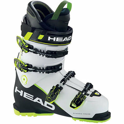 Scarponi sci Skiboot Allmountain HEAD VECTOR EVO 110 MP 30 season 2015/2016