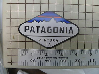 Patagonia Diamond Logo Stickers Decals