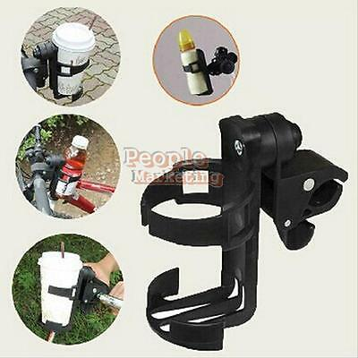Baby Milk Bottle Cup Drink Bottle Holder for Baby Stroller Pushchair Bicycle #P