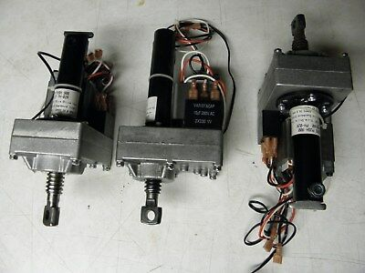 900 LB Lift Linear Incline Lift Actuator Motor Treadmill ICON TESTED EXCELLENT