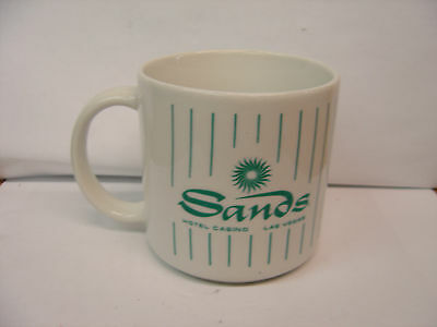 SANDS HOTEL CASINO Coffee Mug