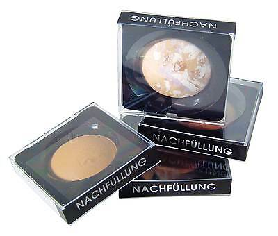 Belissima Compact Bellisima Earth Puder Make-up Puder Refill #1