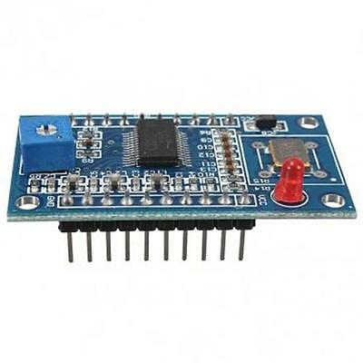 AD9850 DDS Signal Generator Module IC Test Equipment Sine Square Wave 0-40MHz us