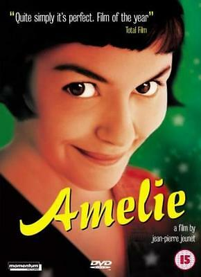 Amelie (Two Disc Special Edition) [DTS] [DVD] By Audrey Tautou,Mathieu Kassovit