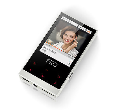 FiiO M3 Ultra Portable MP3 Player - Ivory