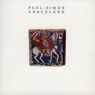 Paul Simon : Graceland (Remastered and Expanded) CD (2004) Fast and FREE P & P