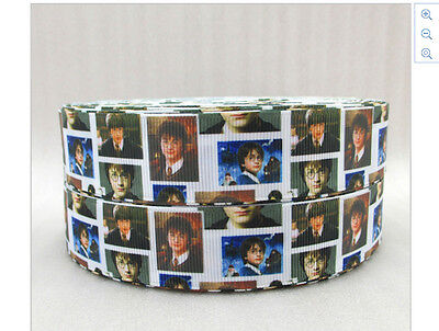 Harry Potter Ribbon 1m long Deathly Hallows Daniel Radcliffe