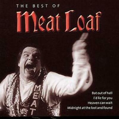 Meat Loaf : The Best Of CD (2004) Value Guaranteed from eBay's biggest seller!